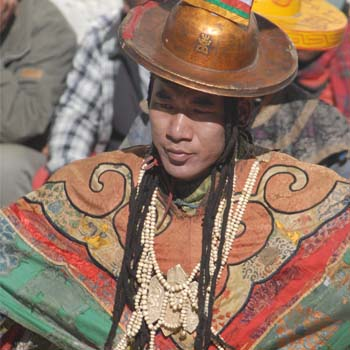 lo manthang népal
